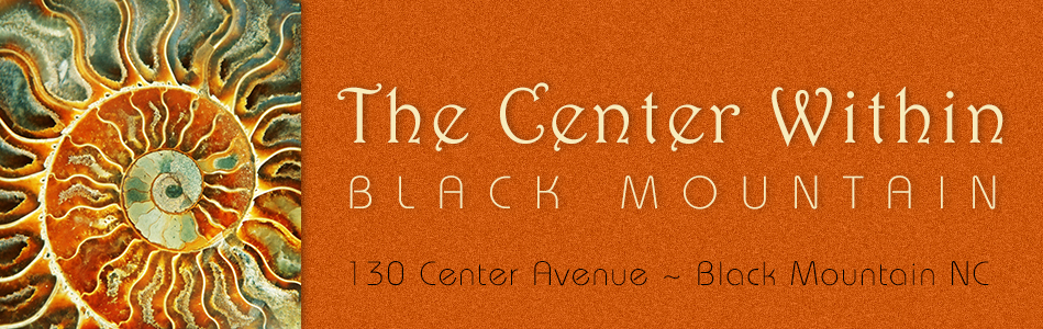The Center Within header image